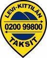 Levi-Kittilän taksit logo